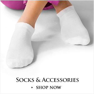 Socks & Accessories