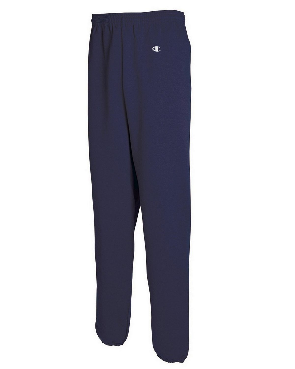 Champion P900 EcoSmart Sweatpants - Navy - XL P900