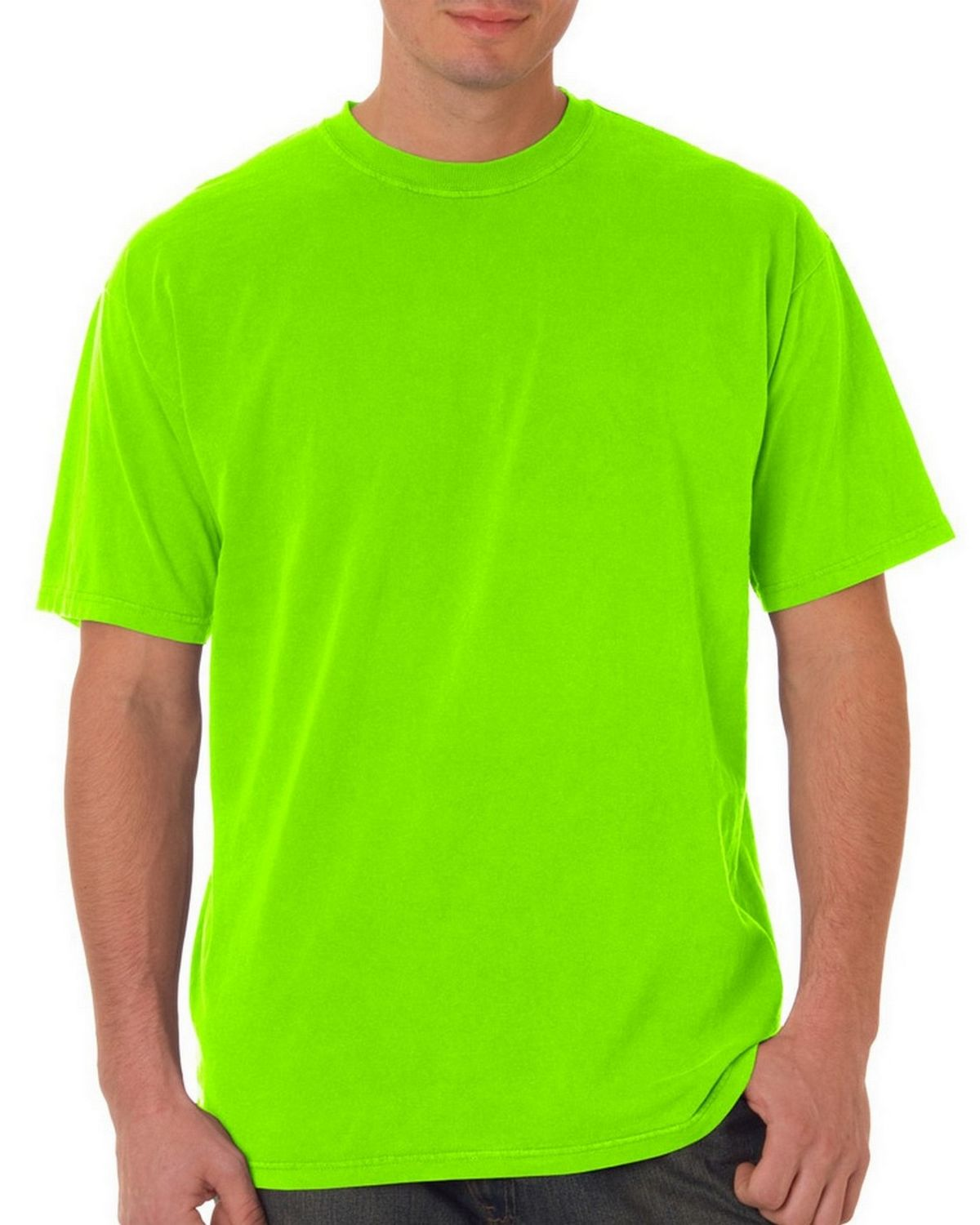 lime green shirts dress images