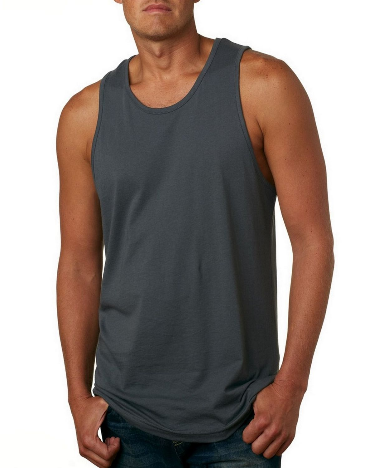 9ca5c600a404d The 10 Best Tank Tops for Men