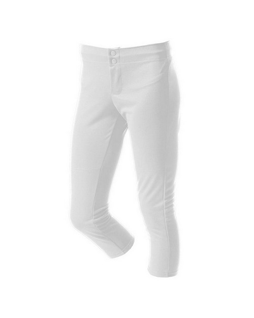 A4 NW6166 Adult Softball Pant