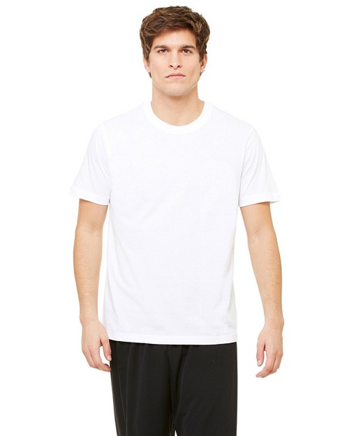 All Sport M1005 Unisex Super Soft Dri-Blend T-Shirt