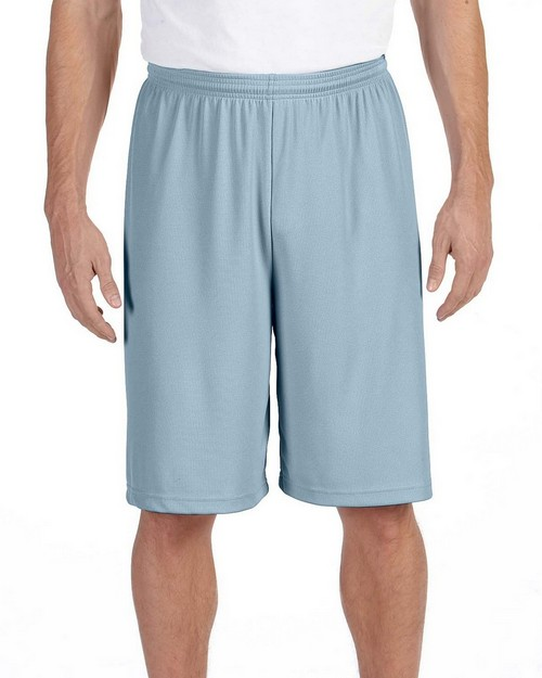 All Sport M6717 Mens Mesh 11 Short