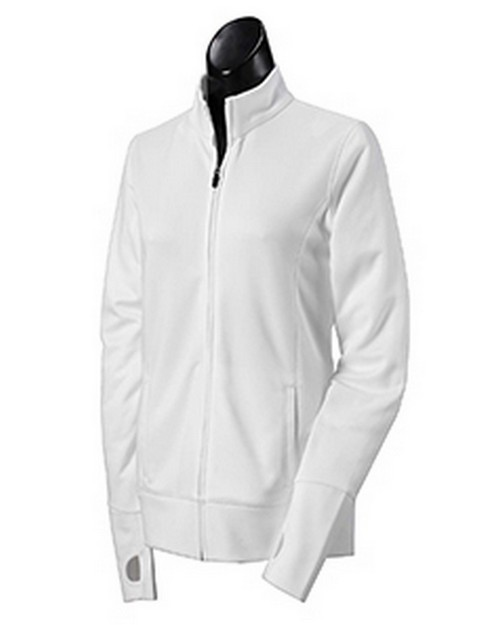 All Sport W4009 Ladies Lightweight Jacket