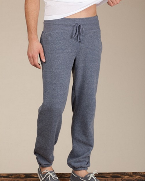 Alternative AA9587 Men's Costanza Gym Pant