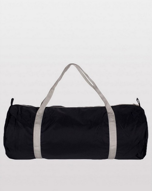 American Apparel B540 Drop Ship Nylon Duffle Bag