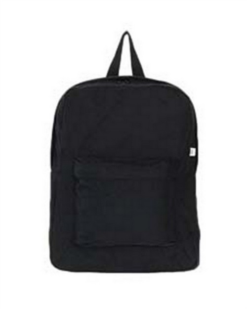 American Apparel SANC501 Drop Ship Nylon Cordura Backpack