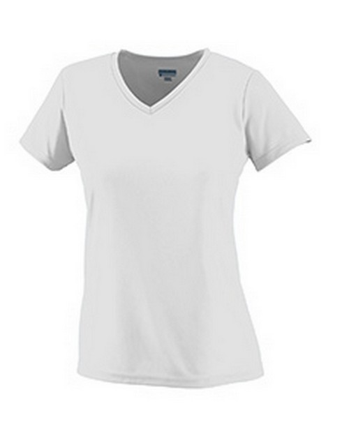Augusta Sportswear 1791 Girls Wicking T-Shirt
