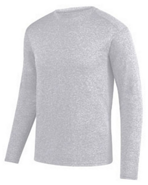 Augusta Sportswear 2807 Kinergy Long-Sleeve Tee