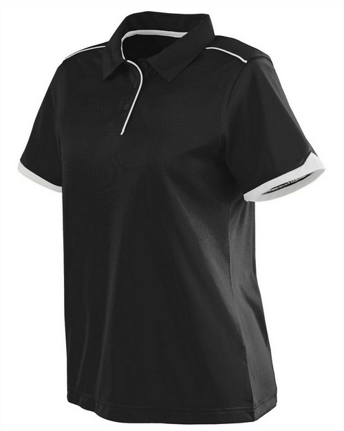Augusta Sportswear 5042 Ladies Wicking Snag Resistant Polyester Sport Shirt