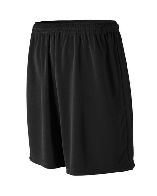 Augusta Sportswear 805 Wicking Mesh Athletic Short