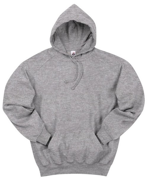 Badger 1354 Heavyweight Hooded Sweatshirt