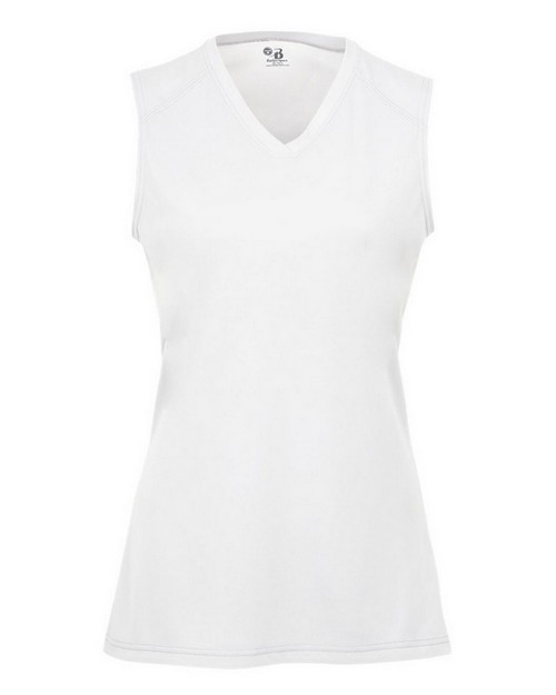 Badger 2163 BD Girl BCore Sleeveless Tee