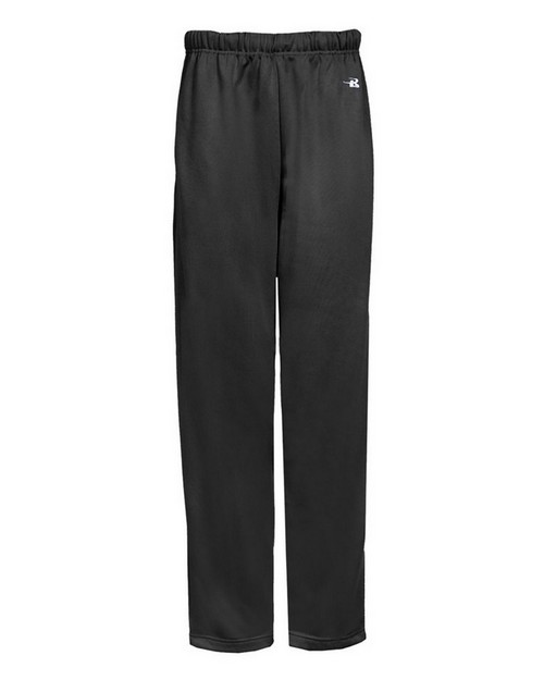 Badger 2478 BD Youth Open Bottom Performance Pant