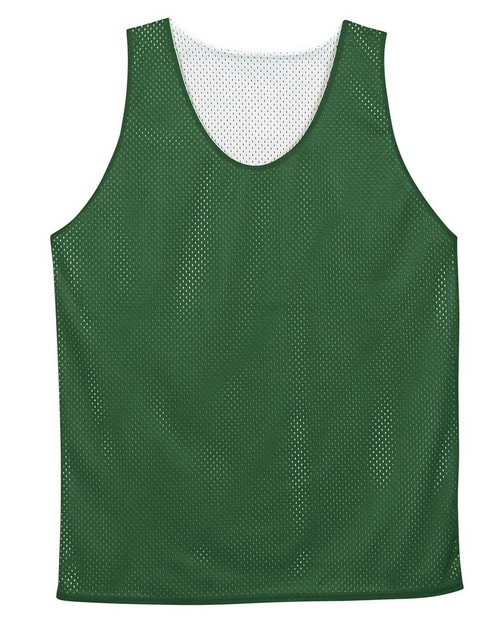 Badger 2529 Youth Mesh Reverse Tank