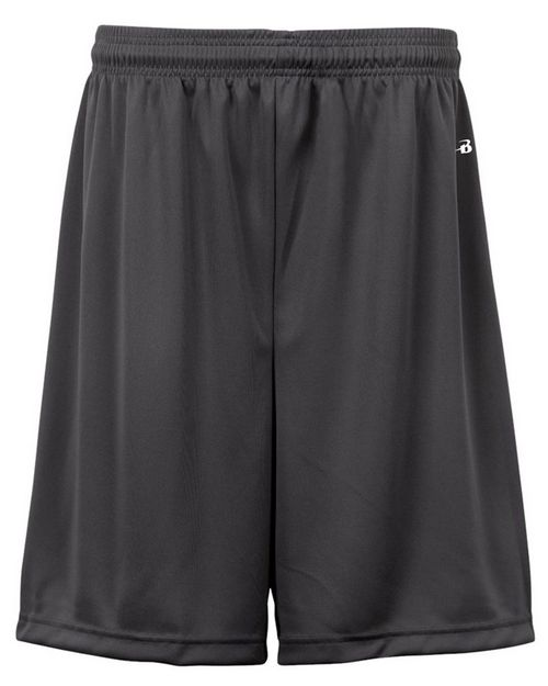 Badger 4107 Performance Shorts.