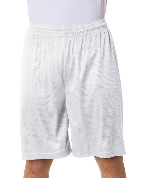 Badger 7209 Mesh Shorts