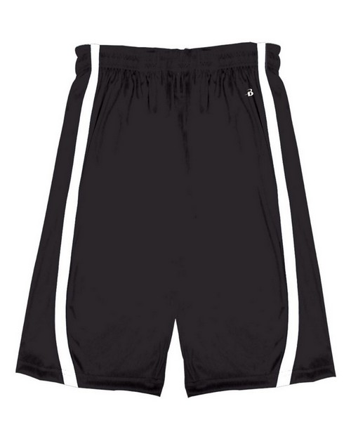 Badger 7244 B-Slam Reversible Polyester Basketball 9