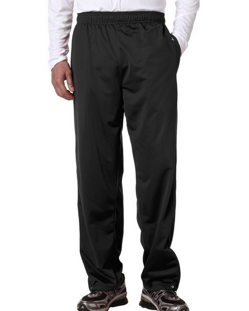 Badger B7711 BD Brushed Tricot Pant