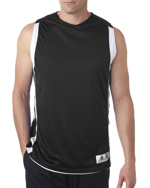 Badger B8551 Adult B-Slam Reversible Basketball Tank