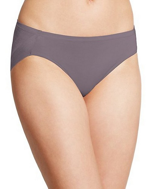Bali 2N01 One Smooth U Ultra Light Hipster Panty