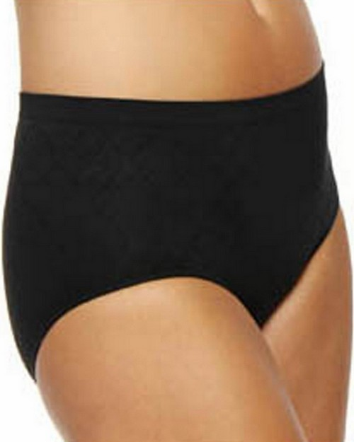 Bali 803J Comfort Revolution Microfiber Solid Brief
