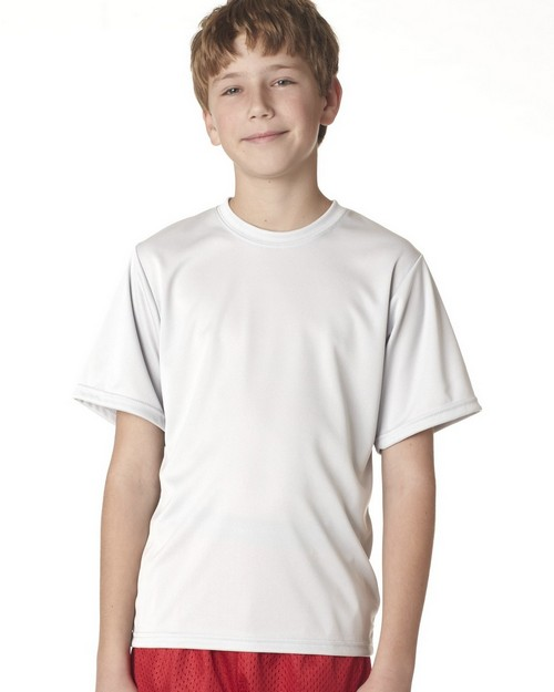 C2 Sport C5200 Youth Performance Tee