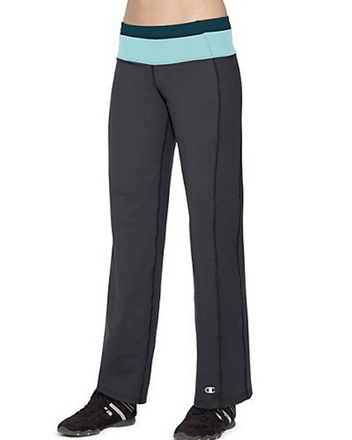 Champion 8840 PowerTrain Absolute Workout Petite-Length Womens Pants