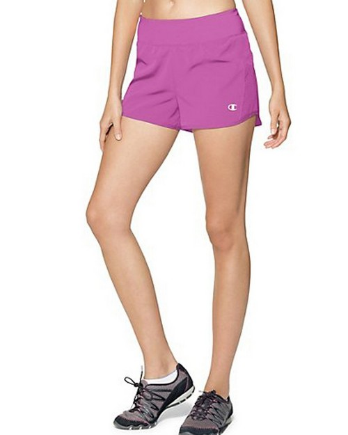 Champion M7403 PerforMax Womens Shorts