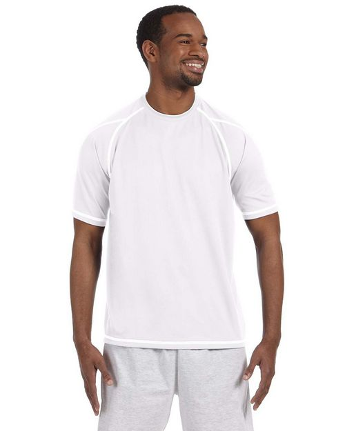 Champion T2057 Double Dry T Shirt