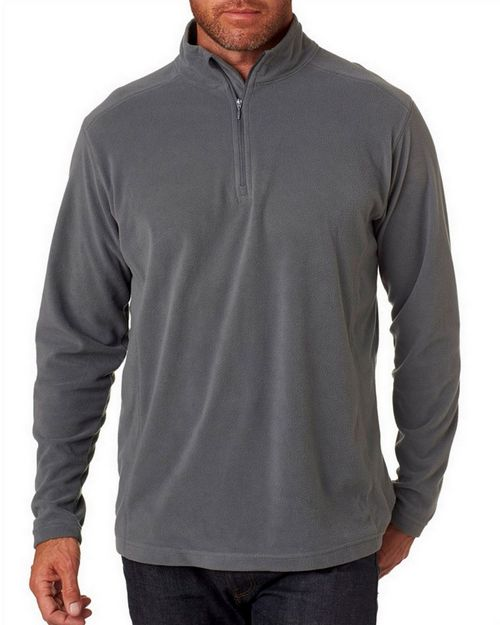 Columbia Sportswear 6426 Columbia Men's Crescent Valley 1/4-Zip Fleece