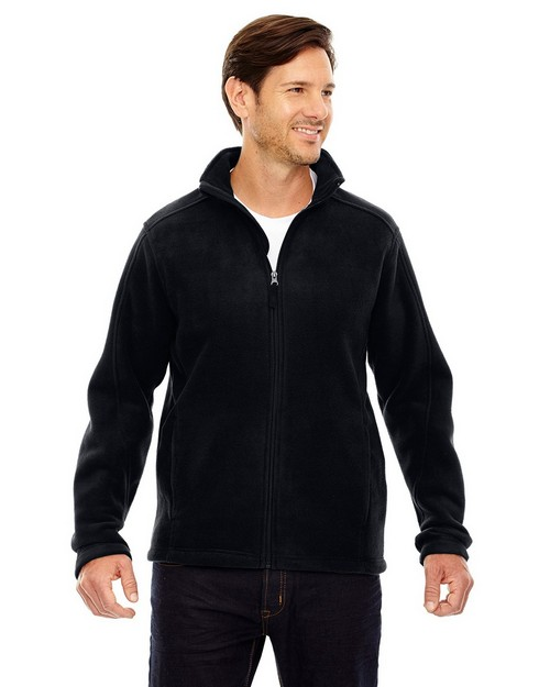 Core365 88190 Journey Mens Fleece Jacket