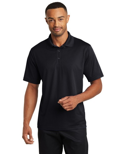 Cornerstone CS421 Micropique Gripper Polo Shirt