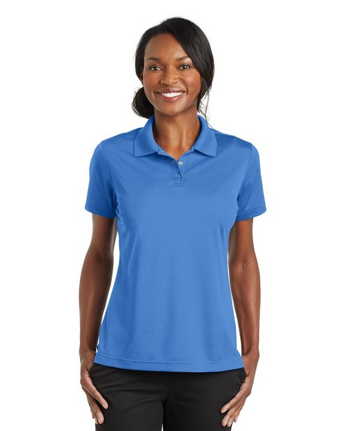 Cornerstone CS422 Ladies Micropique Gripper Polo Shirt