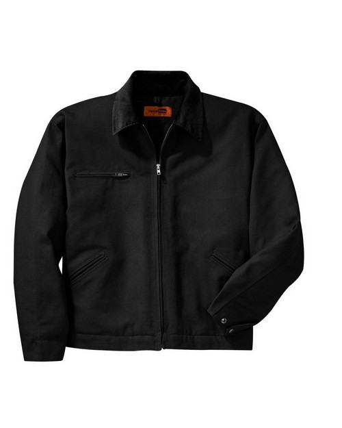 Cornerstone J763 Duck Cloth Work Jacket