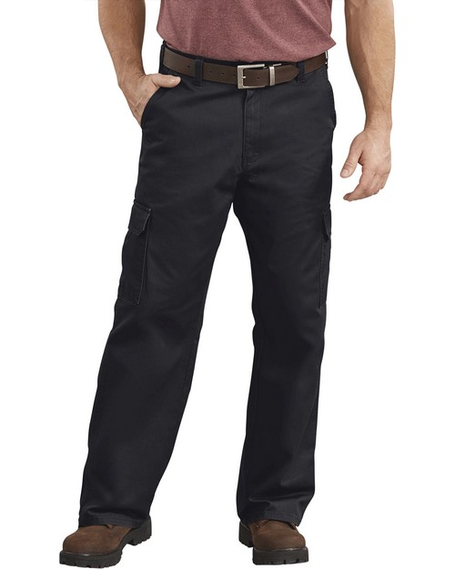Dickies 23214 Loose Fit Cargo Work Pant