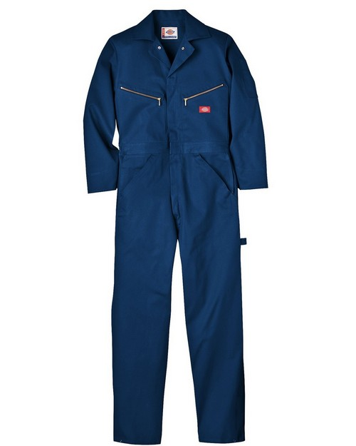 Dickies 48700 Deluxe Coverall Cotton