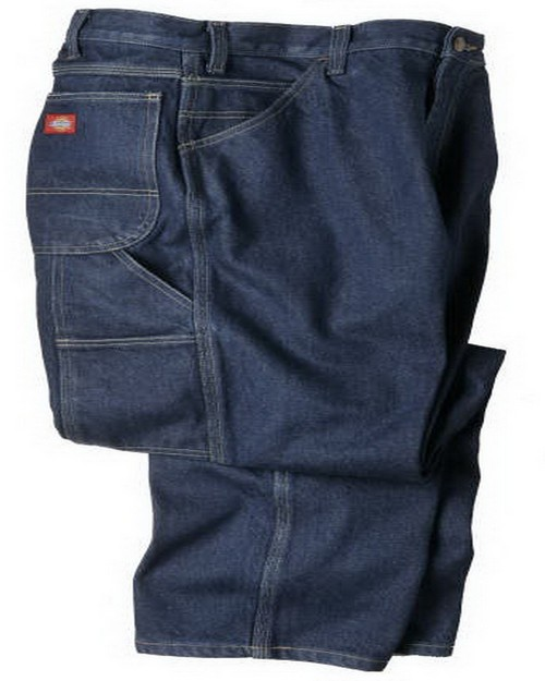 Dickies LU200 Industrial Carpenter Jean