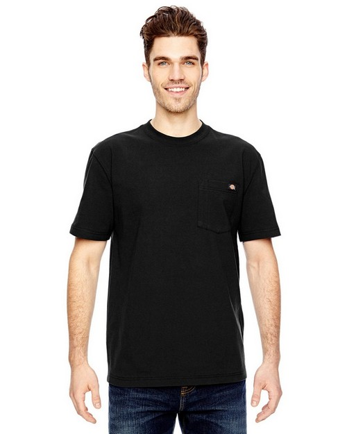 Dickies WS450 6.75 oz. Heavyweight Work T-Shirt