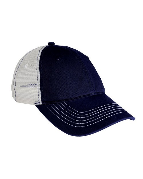 District DT607 Mesh Back Cap
