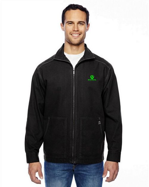 Dri Duck 5038 Trail Jacket