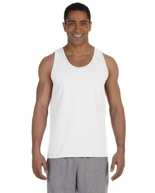 Gildan 2200 100% Cotton Tank Top