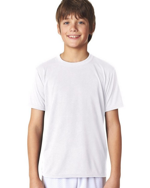 Gildan 42000B Youth Core Performance T Shirt
