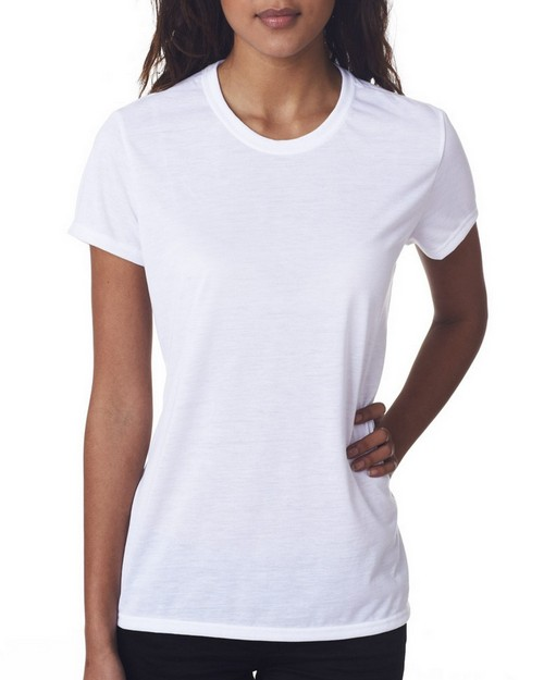Gildan 42000L Ladies Core Performance T Shirt