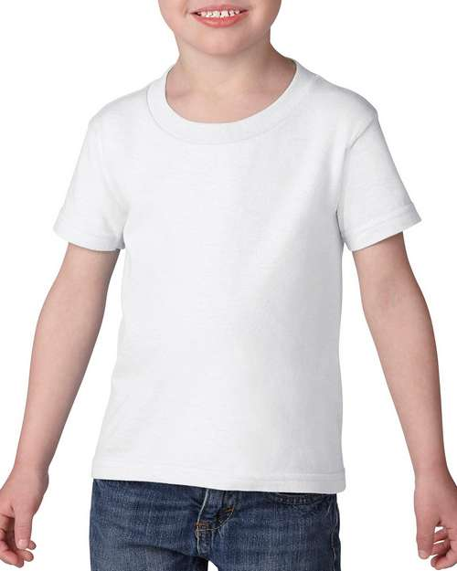 Gildan 5100P Heavy Cotton Toddler T Shirt