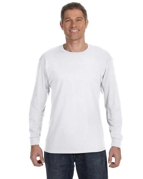 Gildan G5400 100% Cotton Long Sleeve Tee