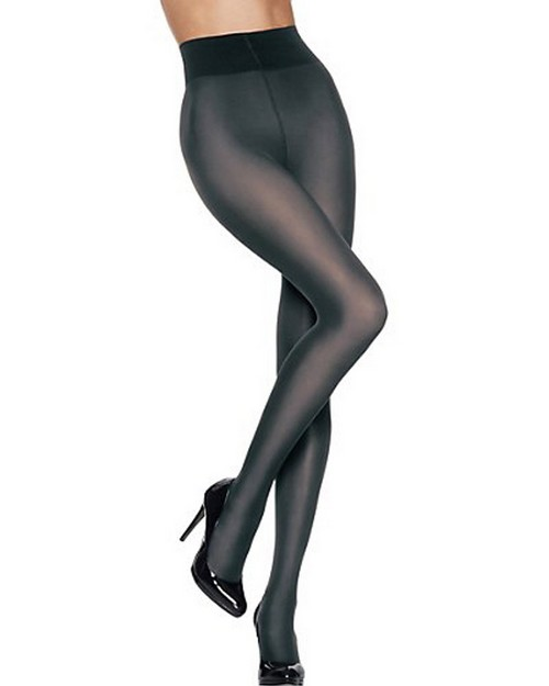 Hanes 0B835 Silk Reflections Luxe Sheer Tight
