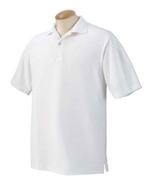 Izod 13Z0075 Mens Performance Golf Pique Polo