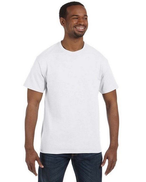 Jerzees 29MT Tall 5.6 oz. 50/50 Heavyweight Blend T-Shirt