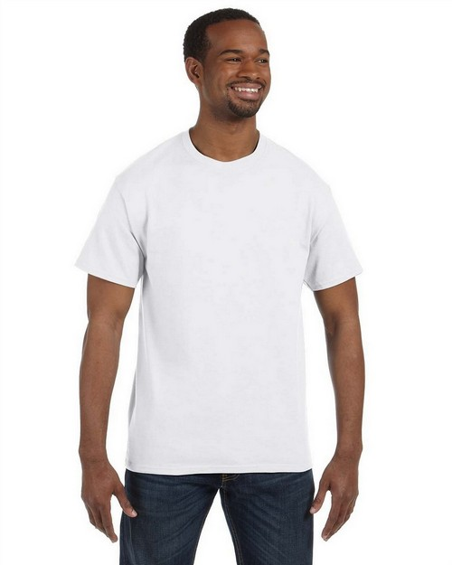 Jerzees 29M 5.6 oz 50/50 Heavyweight Blend T-Shirt